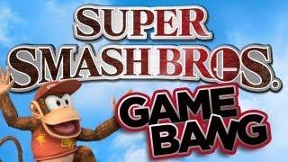 SMOSH BROS BRAWL! (Game Bang)