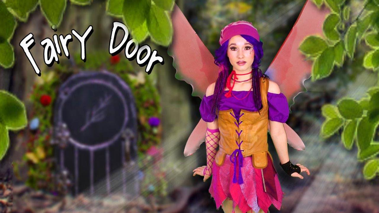 sc 1 st  YouTube & Fairy Door Adventures | Episode 1 - YouTube