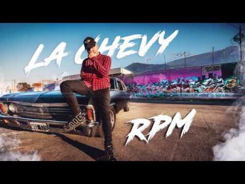 RPM (Revolución Por Minuto) - La Chevy [Audio Oficial]