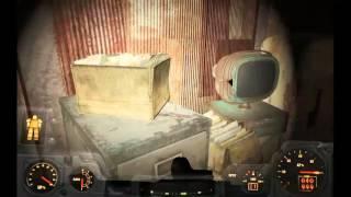 Fallout 4 - 136 - Фокус с исчезновением квест