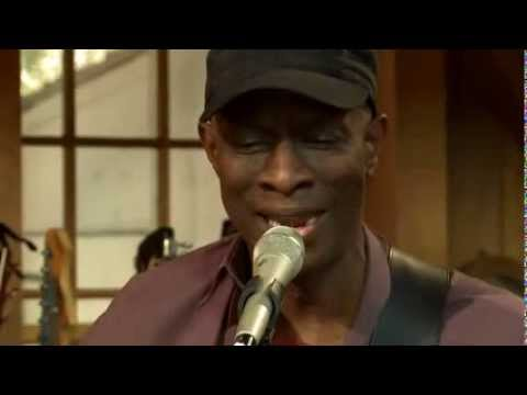 Keb Mo -- The Whole Enchilada [Live from Daryl