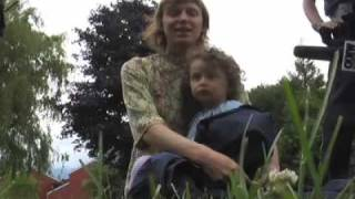 Cougar attacks three-year-old girl