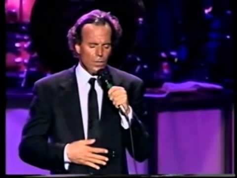 Julio Iglesias  Full Concert in Barcelona 88