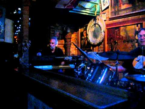 Work Song performed by The GrapeFruit Kings at the Cat's Eye Pub