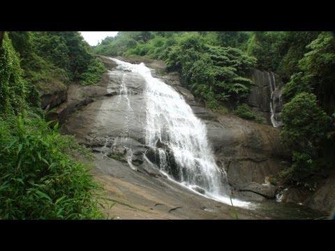 Thusharagiri Falls, Kozhikode