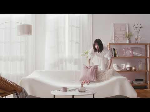 新垣結衣出演/コーセー エスプリークWEBムービー「コンシーラー」篇