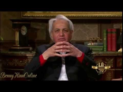 Benny Hinn, Overcoming The Power Of Sin, June 4th, 2015