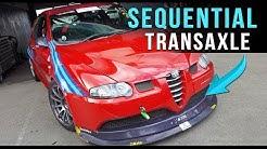Awesome Alfa Romeo 147 GTA V6