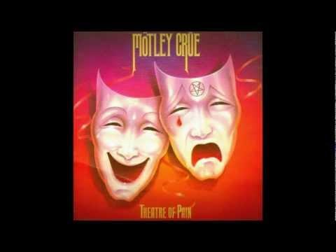 Motley Crue - Home Sweet Home (Demo Version) mp3
