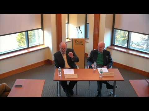 Philanthropy and Democracy post-2016