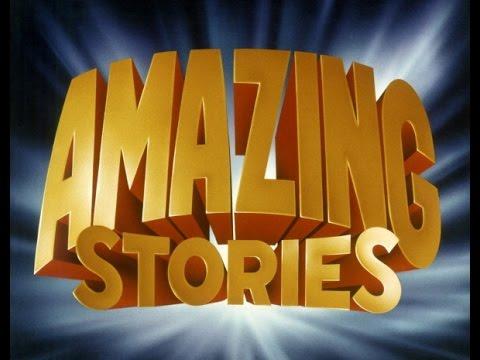 Random Movie Pick - Steven Spielberg's Unglaubliche Geschichten / Amazing Stories - Trailer (1985, German) YouTube Trailer