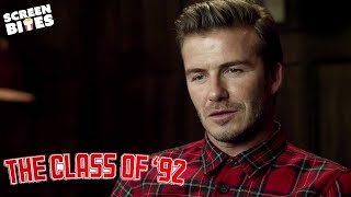 "The Class of '92 | ""That Was Ryan Giggs"" 