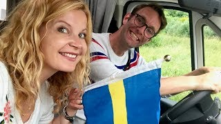 Wohnmobilurlaub 2019 - Mit Kindern in Schweden I Vlog Die Imhofs