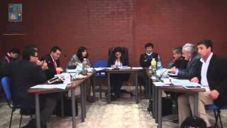 Concejo Municipal - 14 de Mayo de 2014 - El Quisco