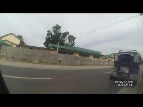 Sto. Domingo, Calauag, Quezon