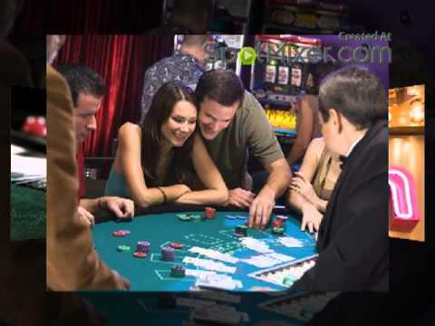 Savan Vegas Casino - Laos