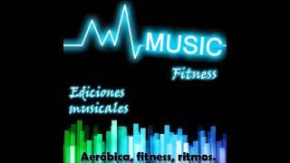 Fitness Music - La Chinita 152 BPM