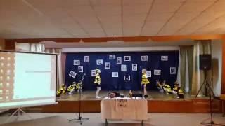 пчелка майя танец смотреть онлайн