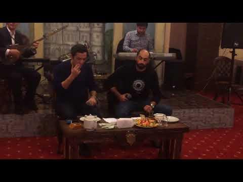 Orxan Lokbatanli & Vuqar Bilecerli  Yeni Meyxana 2017