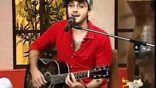 El tierno se fue en voz de su compositor Lalo Ayala