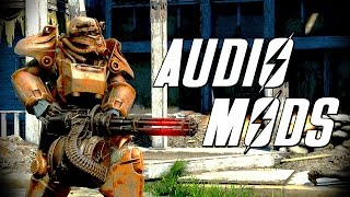 How To: Improve Audio and Ambience in Fallout 4