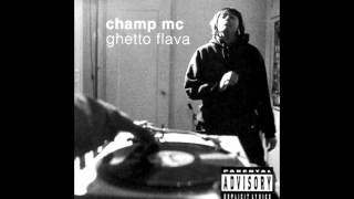 08 Champ Mc- Stressin