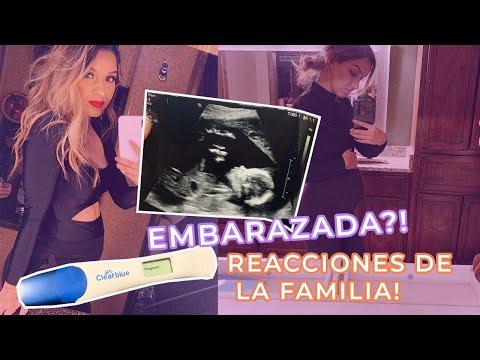 LESLI de Las Fenix esta EMBARAZADA?! Reacciones de la familia!