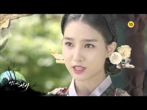 Scholar Who Walks The Night Episode 13 Preview