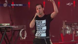 Foster The People - Doing It for the Money (Live @Lollapalooza 2017)