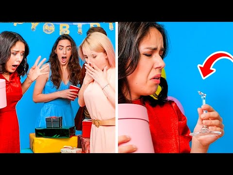 FUNNY WAYS TO OVERCOME KITCHEN FAILS || 5-Minute Recipes To Survive Troubles