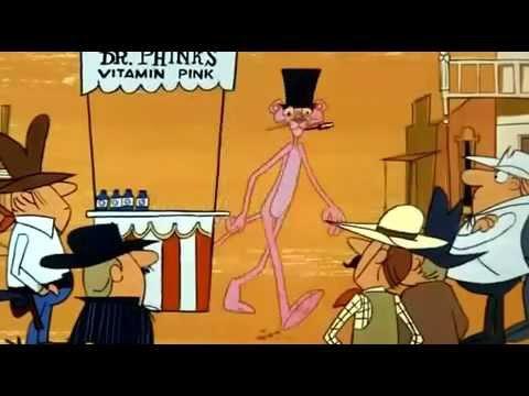Báo hồng-Pink Panther tập 17 Full