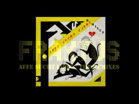 Fraktus: Affe sucht Liebe  (Deo & Z-Man Remix)