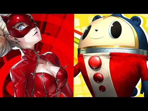 10 things that will make you love the Persona series