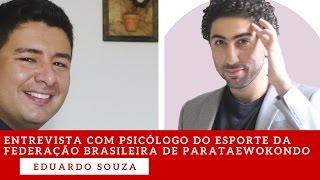 Baixar Hipnose Sem Limites - Entrevista com Psicólogo Eduardo Souza