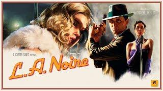 Bande-annonce de L.A. Noire en 4K
