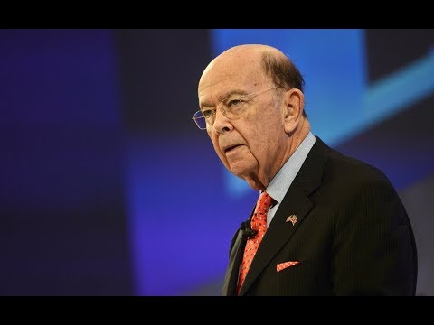 Ethics questions swirl around Wilbur Ross' calendar and financial interests