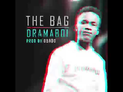 DRAMABOI - THE BAG (Official Audio)