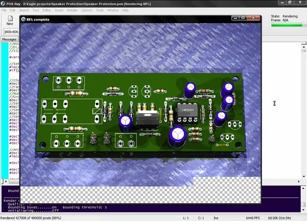 Schematic/PCB to 3D - YouTube