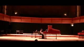 Antoine & Jean-Baptiste Forqueray - Suite no.1 in D minor