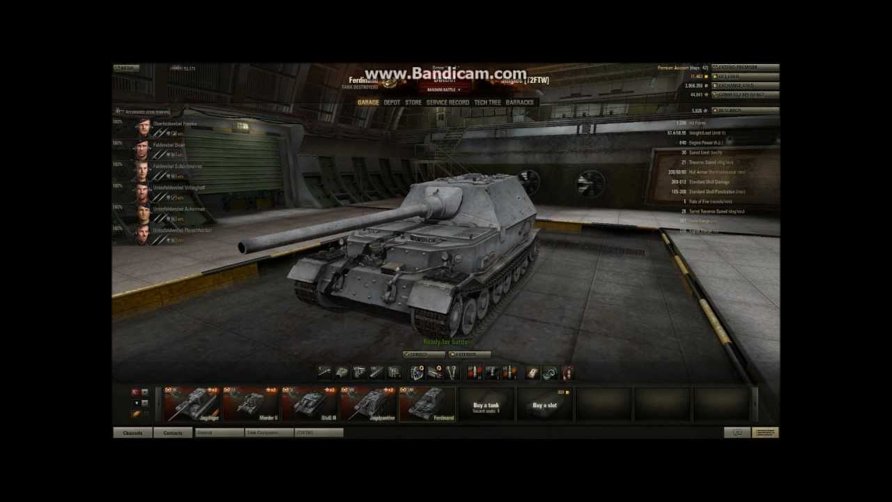 world of tanks how to buy removed tanks