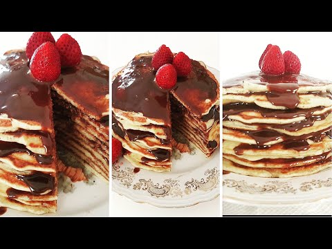 pancake-façon-cyril-lignac