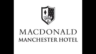 Meetings & Events - Macdonald Manchester Hotel