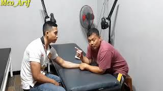 Hallo Saya Yunus Mirza (Fisioterapis) Chanel ini berisi tentang bermacam - macam terapi untuk mengur.