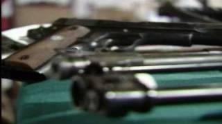 Real Crime: Gunn Law Part 1