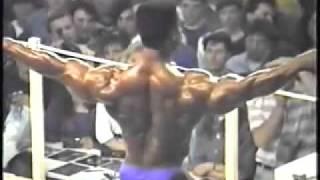 Mike Ashley FIBO 1992