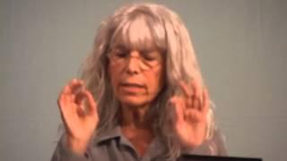 448  Frances Baumgarten, PhD  Feelings and Prostate Cancer, April 22, 2010