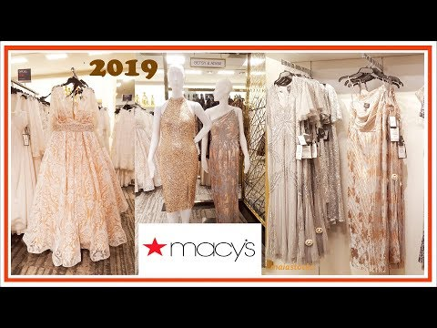 macy's-dresses-for-prom-wedding-party-2019-i-shop-with-me