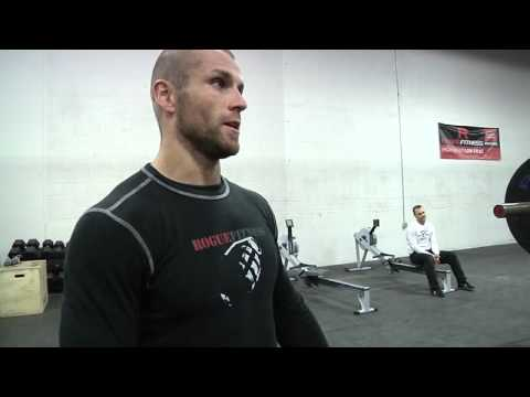 CrossFit - Mikko Salo on doing 1000 Burpees - YouTube b8ed603287