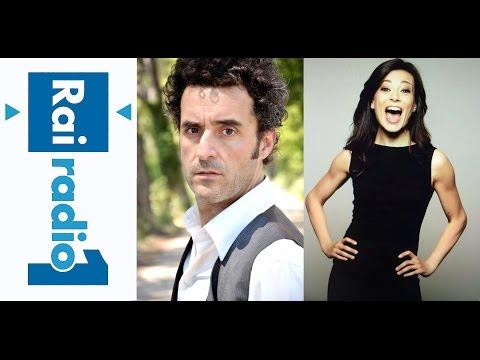 GAG: intervista su Rai Radio 1