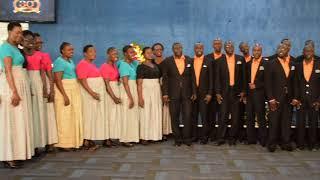 Gambar cover THE MARVELOUS Newlife Choir